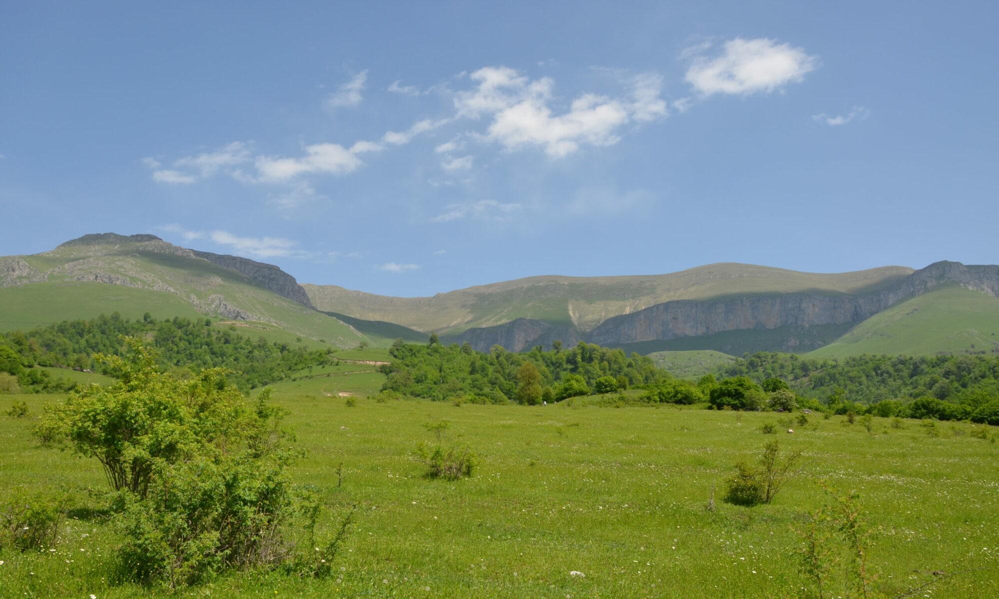 Mission Archéologique Caucase